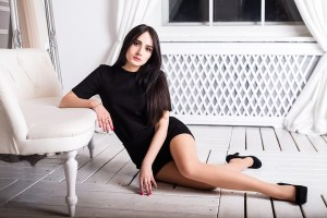 mild Ukrainian lass from city Vinnitsa Ukraine
