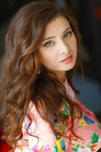 modest Ukrainian best girl from city Dnipro Ukraine