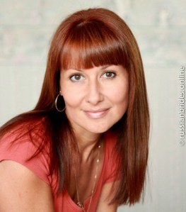 Online Russian brides dating and meeting