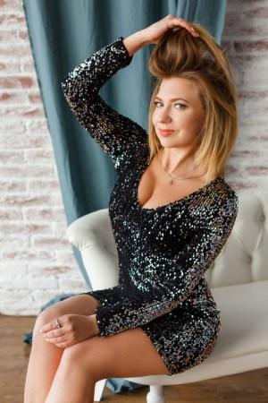 Katerina russian bridesmaid