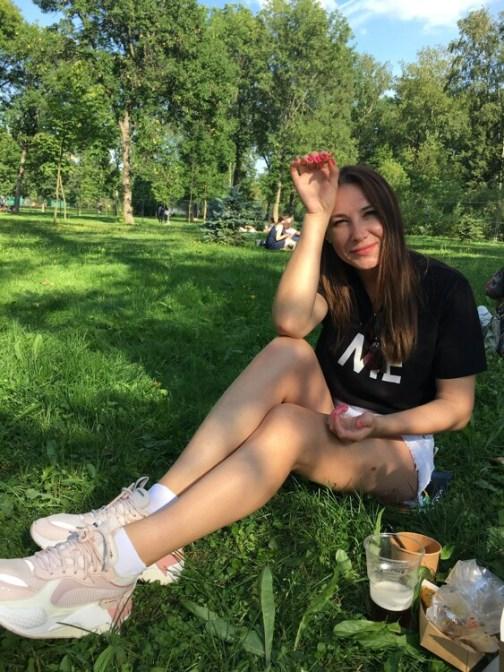 Ludmila russian dating edmonton