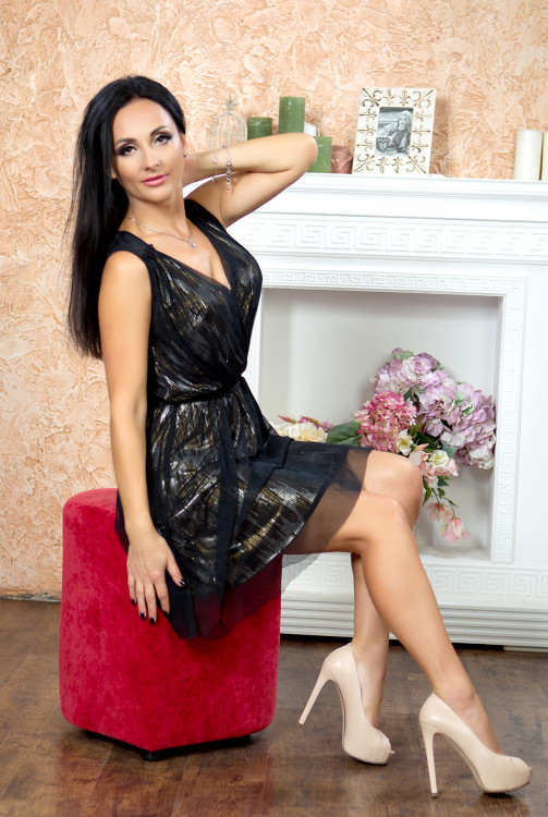 Svitlana russian dating elena
