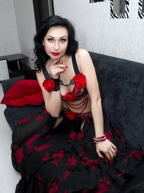 Elena russian dating nyc