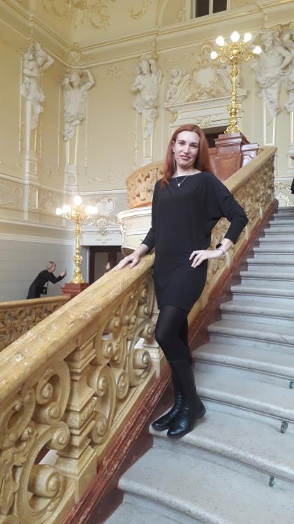 Olga russian dating nz