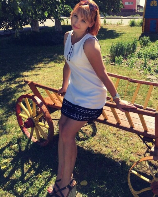 Vika russian dating san diego