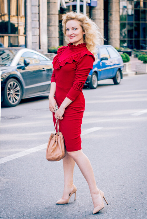 Anna russian dating websites in usa
