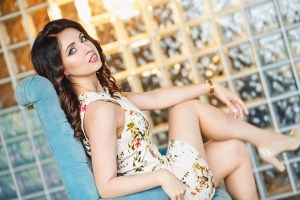 sensuous Ukrainian womankind from city Poznan Ukraine