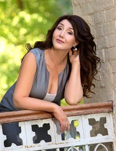 steady Ukrainian fiancee from city Odessa Ukraine