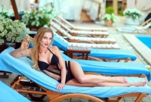 strong Ukrainian fiancée from city Kharkov Ukraine