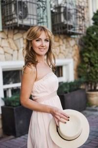 talented Ukrainian marriageable girl  from city Kiev Ukraine