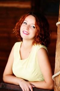 tender Ukrainian female from city Khmelnytskyi Ukraine