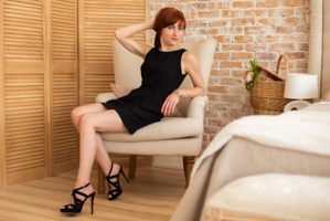Good Alena Ukrainian female from Kyiv  Ukraine