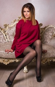 wonderful Ukrainian bride from city Odessa Ukraine