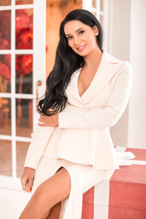 Elena brides russian ukrainian