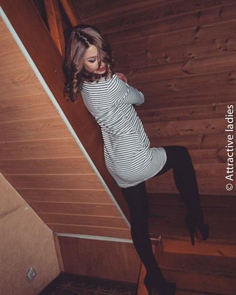 dating russian woman