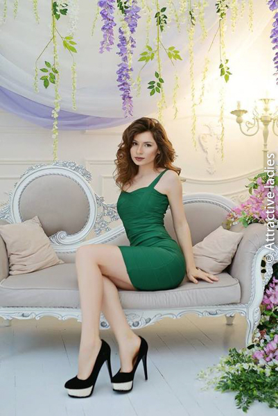 dating ukraine ladies