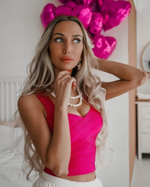 Irina russian bride olga
