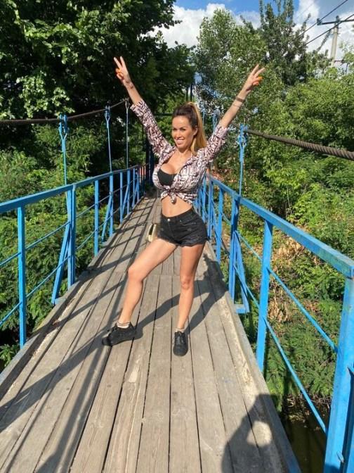 Nataliya russian bride on 90 day fiance