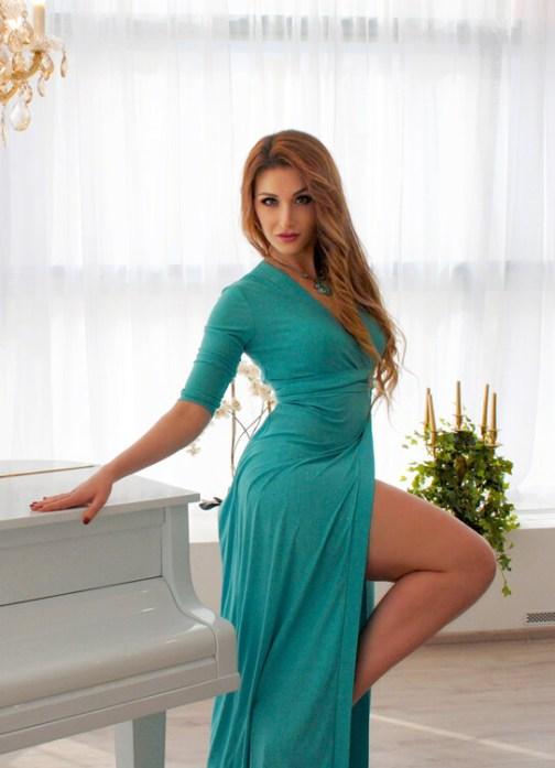 Julia russian bride process