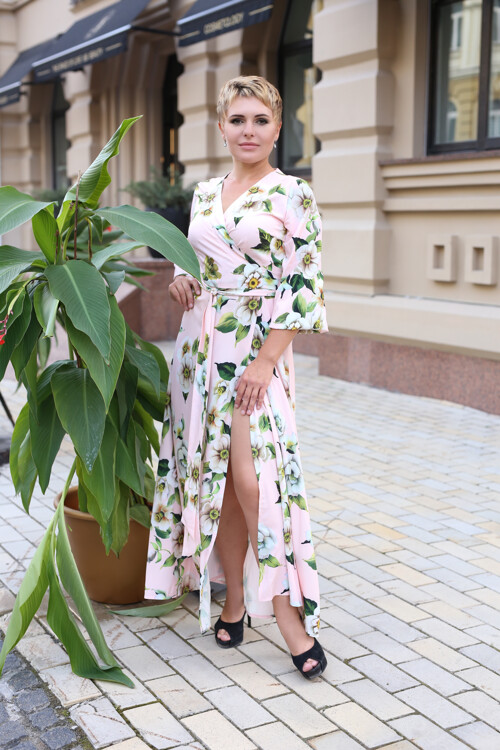 Olga  russian bride search