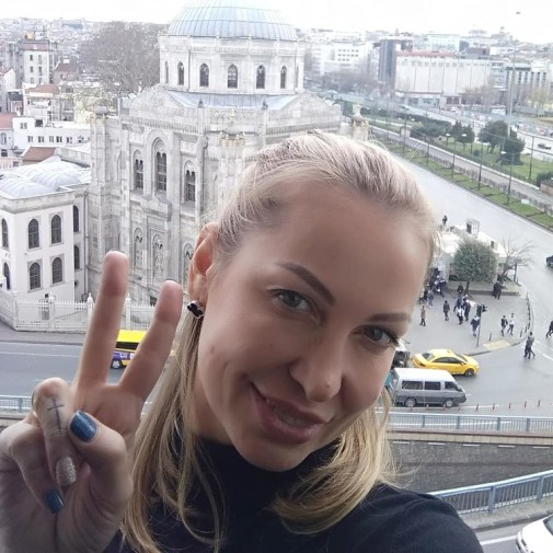 Elena russian brides real