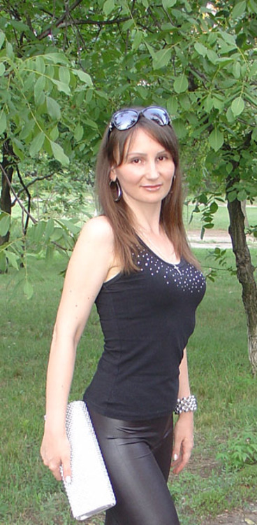 Kristina russian brides uk
