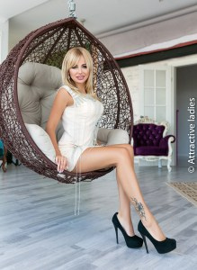Russian lady dating for happy marriage