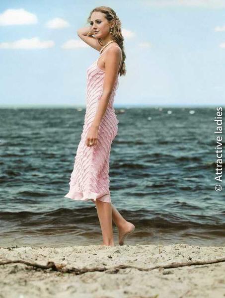 single baltic lady