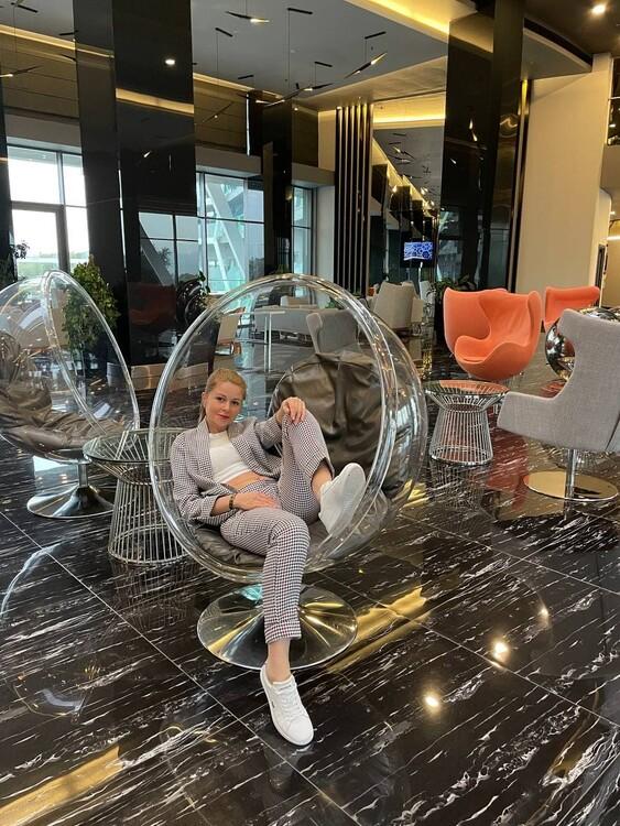 Yulia ukrainian bride success stories