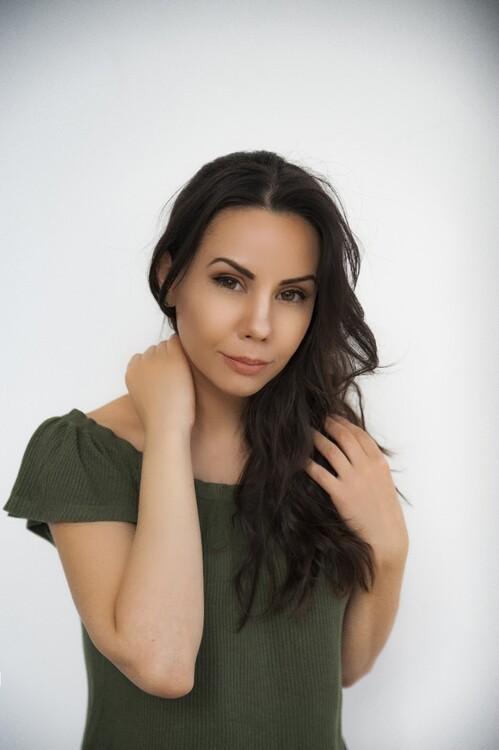 Tatiana ukrainian womens league of america