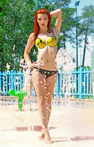 bikinis russian brides Ukraine