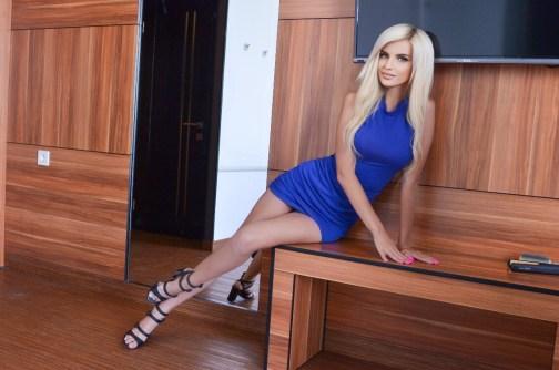 Daria brides bay dating ladies online
