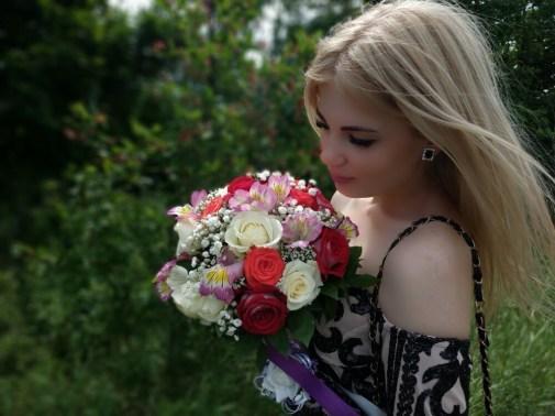 Alina dating internationally online