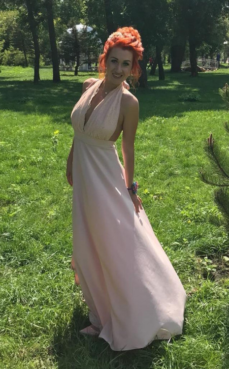 Elena  international dating greece