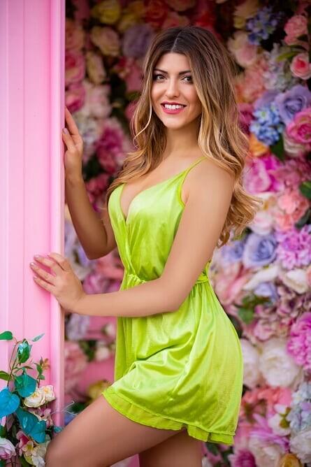 Anastasia international dating love