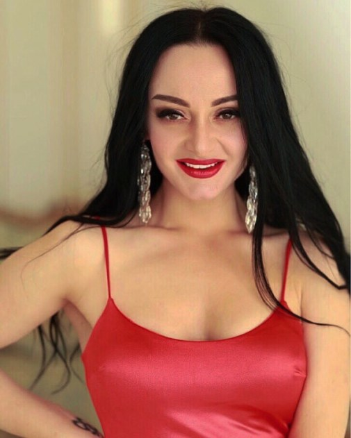 Irina international dating prague