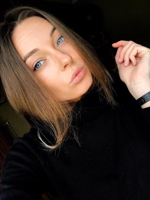Ksenia international dating web