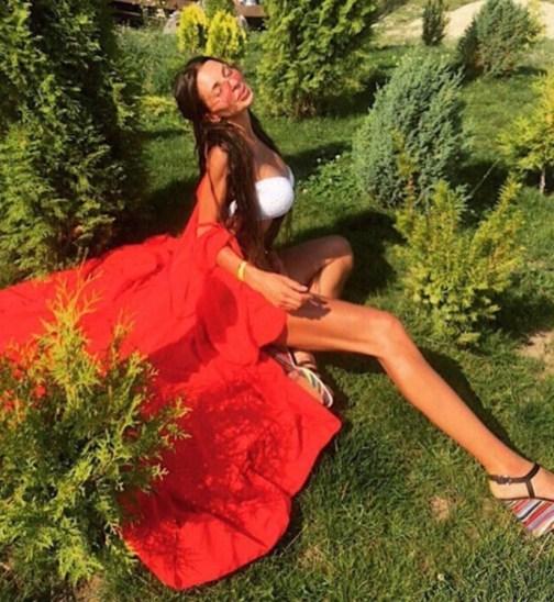 Oksana russian brides chat