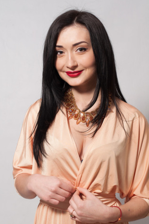Oxana russian brides ukrussian bridesw