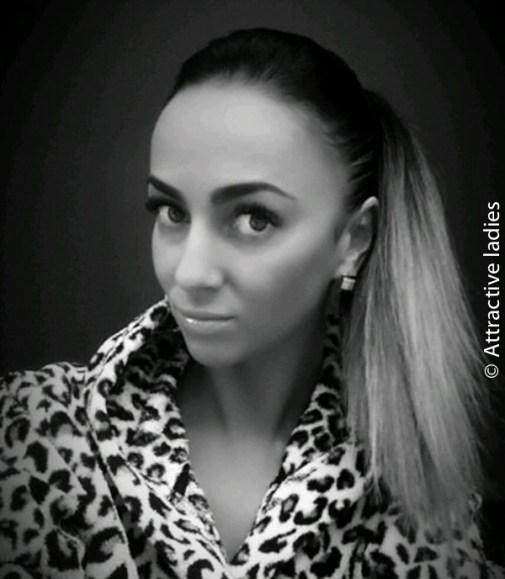 single ukrainian ladies
