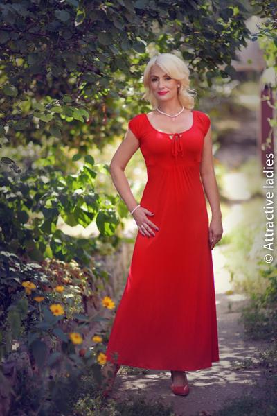 women of russia