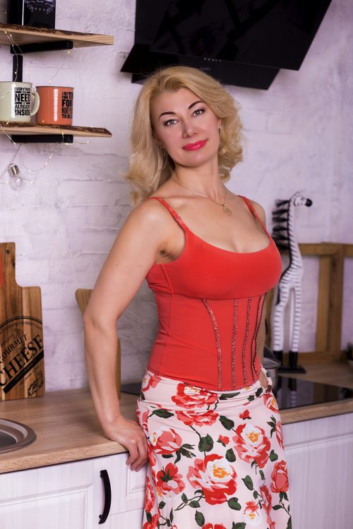 Ludmila russian brides dating