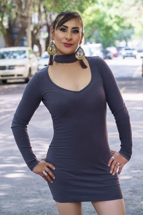 Liliana russian brides hot