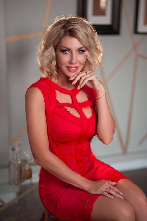 Irina russian bridesmaids