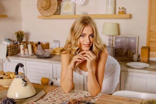 Elena russian brides mail order