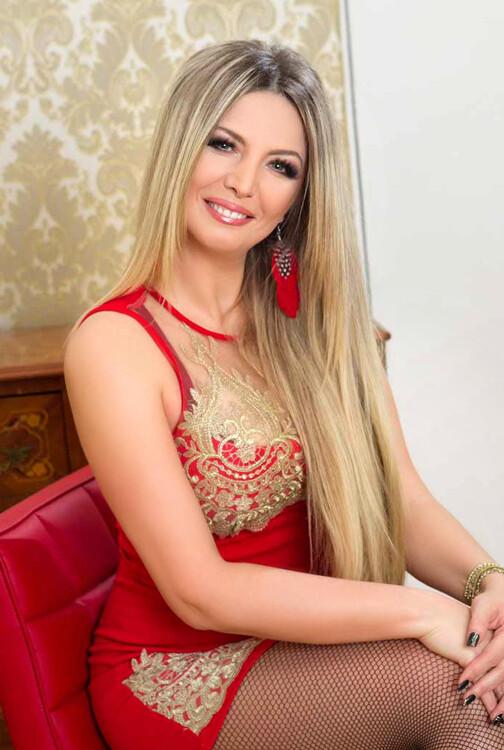 Lyudmila russian brides pics