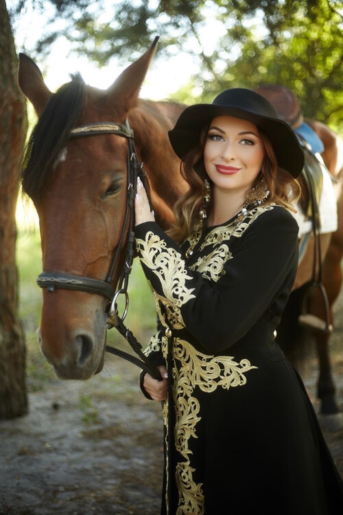 Irina russian brides pictures