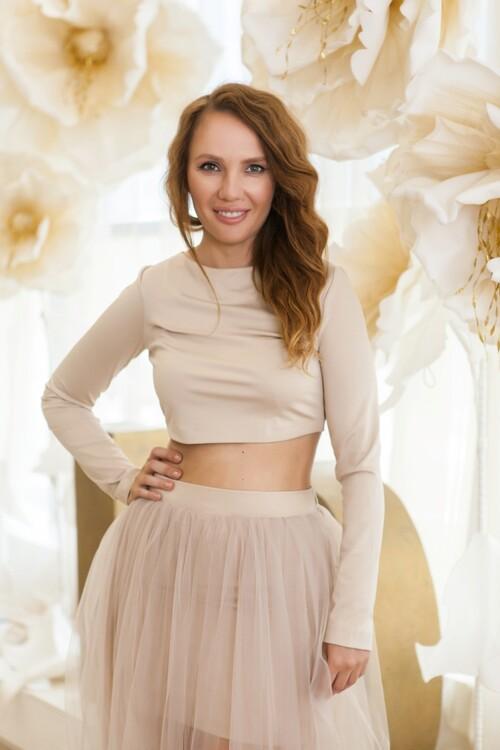 Larisa russian brides profiles