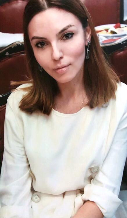 Olga russian brides sites