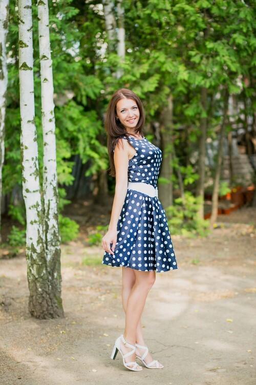 Anna russian brides agency